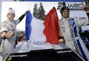WRC : Bastions nordiques en danger