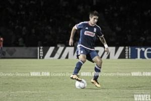 ¿Qué pierde Chivas sin Brizuela?
