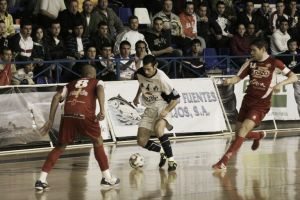 Fabián Robledo se compromete con Jaén Paraíso Interior
