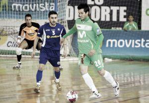 Azkar Lugo - Inter Movistar: algo más que un trámite