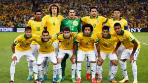 2014 World Cup Preview : Brazil