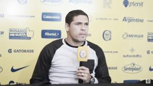"""José Leguizamón: """"Nuestra mentalidad es siempre salir a ganar"""""""