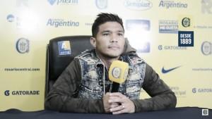 """Teo Gutiérrez: """"Trato de poner mi talento al servicio del equipo"""""""