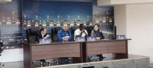 """Cherchesov e Samba attaccano: """"Crediamo ancora nella qualificazione"""""""