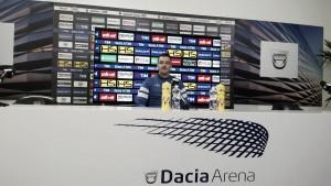 """Udinese - Oddo: """"Guai a sottovalutare il Benevento, serve la stessa attenzione di Napoli e Crotone"""""""