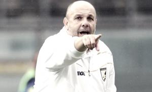 """Palermo - Tedino pre Parma: """"Dobbiamo dimostrare sul campo di essere i migliori"""""""