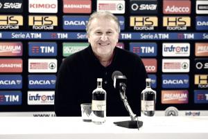 """Udinese - Zico: """"Sempre un piacere tornare ad Udine"""""""