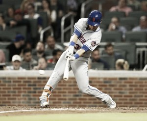 New York Mets hold off late Atlanta Braves rally