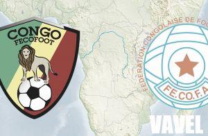 Fútbol a orillas del Congo