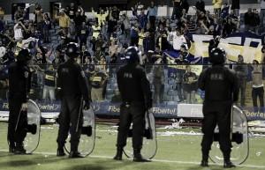 Em vigor de seu centenário, Conmebol ameniza punição do Boca Juniors na Libertadores