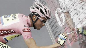 Giro d'Italia, è il giorno di Madonna di Campiglio