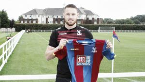 Connor Wickham: a renacer en el Crystal Palace