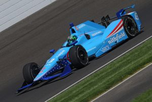 IndyCar: Smithfield Foods to Sponsor Daly in Indianapolis 500