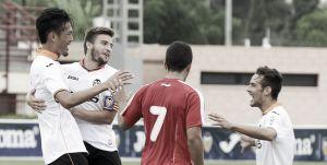CE Constància - Valencia CF Mestalla: en busca de hincar el diente en Inca
