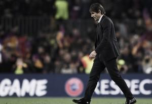 Antonio Conte: ''El resultado final es injusto''