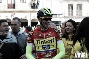 """Alberto Contador: """"No esperaba tener una condición tan buena"""""""