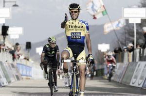 Alberto Contador hints at 2016 retirement