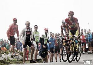 Alberto Contador 2015: desafío a la lógica moderna asaltando Giro y Tour