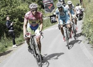 Momentazos 2015: Contador y la leyenda del los Dolomitas