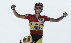 """Alberto Contador: """"En principio haré Giro y Tour"""""""
