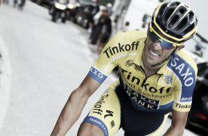 """Contador: """"Sagan dará grandes cosas al equipo"""""""
