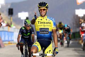 "Ciclismo, sorpresa Contador: ""Nel 2015 punto al Giro d'Italia!"""