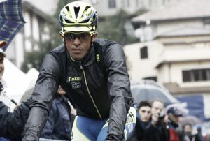 "Alberto Contador: ""En las próximas etapas vamos a probar"""
