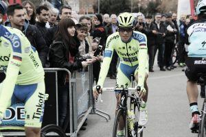 """Alberto Contador: """"No creo que pudiéramos pedir más"""""""