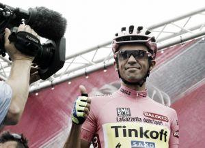 Na chegada a Milão, Alberto Contador confirma triunfo no Giro de Itália 2015