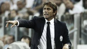 "Conte: ""It's not over yet"""