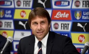 """Antonio Conte: """"Estamos en el camino correcto"""""""