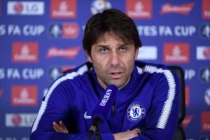 Chelsea, in Inghilterra sono sicuri: Conte verso l'esonero