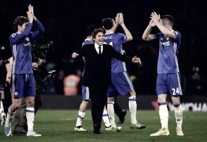 """Premier League - Conte alla vigilia del primo match point per il titolo: """"Dobbiamo completare il nostro lavoro"""""""