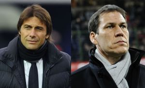 Roma-Juventus : L'avant-match (Coupe d'Italie)