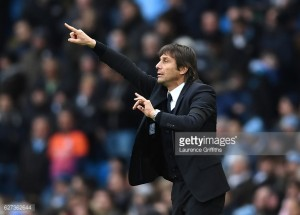 Antonio Conte pleased with strength of character