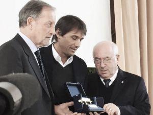 Panchina d'Oro, trionfa ancora Antonio Conte