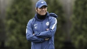 Antonio Conte firma un nuevo contrato con el Chelsea