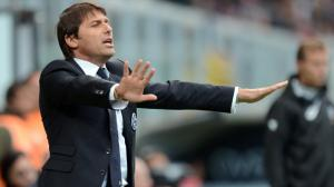 Why Antonio Conte will not be implementing the 4-2-3-1 at Juventus next season