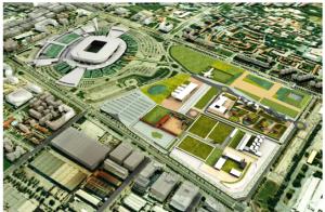 Il vero tesoretto bianconero: lo Stadium
