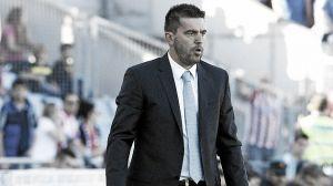 """Contra: """"Hay que competir y morder como lo hemos hecho ante el Atlético"""""""