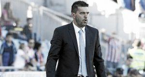 """Contra: """"El Málaga no va a venir a regalar nada y tenemos que saber a lo que jugamos"""""""