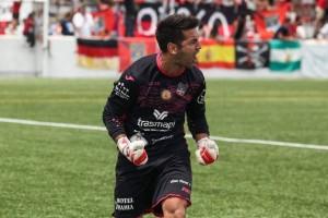 Entrevista. Marcos Contreras: ''No quiero otra tanda de penaltis''