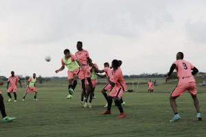 Con novedades, el Deportes Tolima definió sus convocados