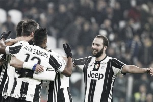 Juventus, Evra salta la Fiorentina