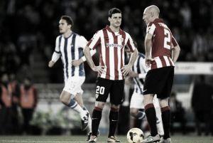 Toquero, duda ante el Valladolid
