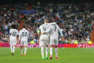 Ramos y Bale, novedades de la convocatoria para el Vicente Calderón