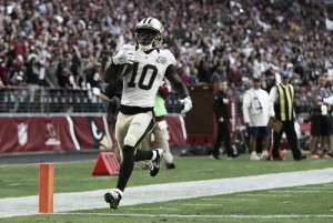 New England Patriots acquire Brandin Cooks in blockbuster deal with the New Orleans Saints