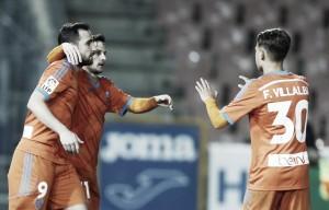 Granada - Valencia: puntuaciones del Valencia, vuelta de octavos de la Copa del Rey