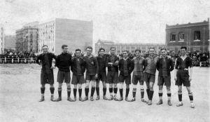Serial Final Copa del Rey 1919/20: una decisión inesperada