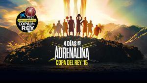 Sorteo Copa del Rey baloncesto 2015 en vivo y en directo online